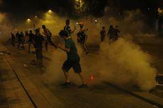 Kerusuhan Usai Final Liga Champions, 83 Suporter PSG Ditangkap