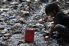 Di Indonesia, Anak Miskin akan Tetap Miskin Ketika Dewasa