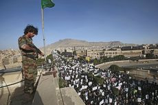 Laporan PBB Tuduh Pemerintah Yaman Korupsi dan Houthi Curi Pendapatan Negara