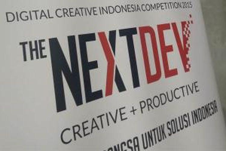 Kompetisi Telkomsel NextDev.