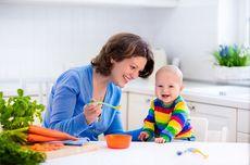 Kenalkan Makanan yang Tepat sejak Dini agar Anak Tidak Pilih-pilih