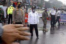 Pasien Corona 50 Orang, Zona Merah di Kabupaten Bogor Bertambah