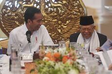 Survei Litbang Kompas: Setahun Jokowi-Ma'ruf, Tingkat Kepuasan Penegakan Hukum Terendah