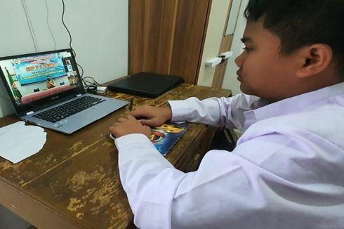 Kembali Jadi Zona Merah, Kabupaten Bekasi Tunda Kegiatan Belajar Mengajar di Sekolah