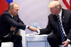 Trump dan Putin Gelar Pertemuan Bilateral Pertama