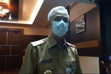 Kasus Covid-19 di Jateng Turun, Ganjar: Tak Boleh Lengah, Tracing dan Testing Harus Digenjot
