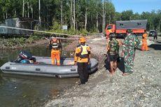Tim SAR Hentikan Pencarian Prajurit TNI Korban Longboat Terbalik di Papua