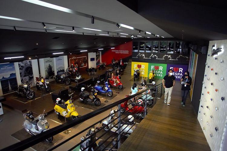 Showroom Motoplex