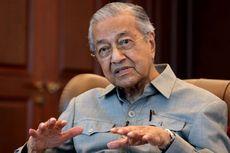 Disebut Biang Kerok Krisis Politik Malaysia, Ini Jawaban Mahathir