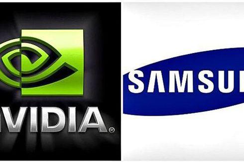 Samsung Minta Nvidia Diblokir