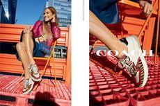 Coach CitySole, Sneaker Anyar Jennifer Lopez