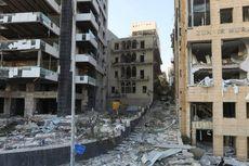 Penggalangan Dana Internasional untuk Lebanon Terkumpul 300 Juta Dollar AS
