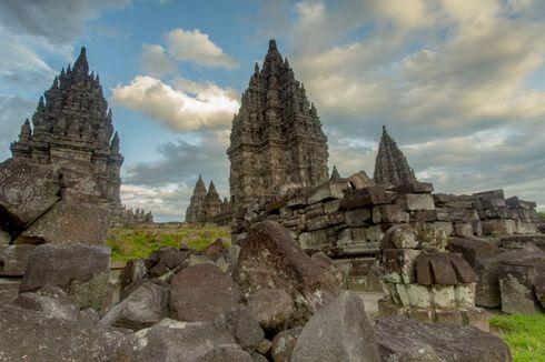 Libur Panjang, Kunjungan ke Tempat Wisata di Klaten Capai 43.059 Orang
