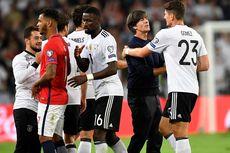 Joachim Loew Tak Khawatir Jerman Kalah dari Brasil
