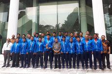 Wapres Jusuf Kalla Apresiasi Pencapaian Tim LKG-SKF di Gothia Cup 2018