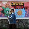 UPDATE 5 Agustus: Sebaran 35.764 Kasus Baru Covid-19, Tertinggi di Jawa Barat