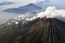 Daki Gunung Gamalama, Seorang Mahasiswi Dinyatakan Hilang