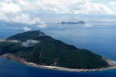 Jepang Panggil Duta Besar China Terkait Kapal AL China di Laut Sengketa