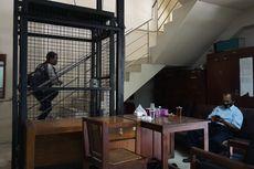 Terjatuh dari Lift, Ketua DPRD DIY Jalani Operasi Kaki