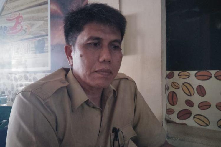 Kepala Bidang Kesehatan Masyarakat, Dinas Kesehatan Aceh Utara, Wusta