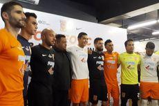 Piala Gubernur Kaltim, Borneo Kalahkan Mitra Kukar via Adu Penalti
