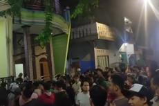 Polisi: Pasangan yang Dikepung Warga di Cengkareng Adalah Penjambret