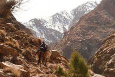 2 Perempuan Turis Tewas dengan Luka pada Leher di Pegunungan Atlas