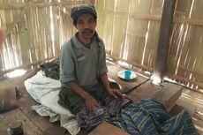 Kakak Adik Dipasung di Gubuk Sempit di Pedalaman Manggarai Timur