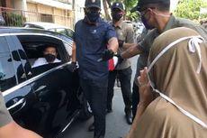 Jelang Idul Fitri, Jokowi Tinjau Situasi Terkini di Jakarta dan Bagi-bagi Sembako