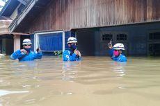 Banjir Kaltim, Potensi Hujan Lebat Masih Diprediksi Hingga Besok
