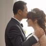 Selamat, Angela Lee Resmi Menikah untuk Kali Kedua