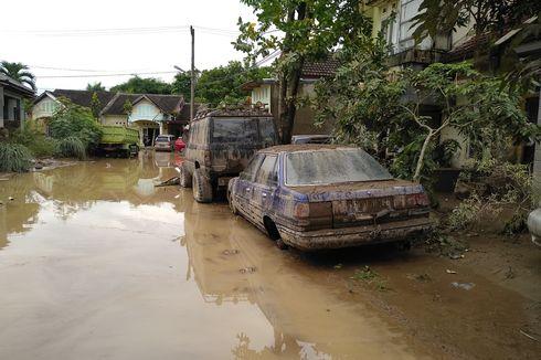 Fakta Terkini Banjir Bandang di Medan, Peringatan BMKG hingga Penyisiran Korban Hilang