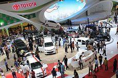 Komunitas Mobil Toyota Menjamur di Sumatera