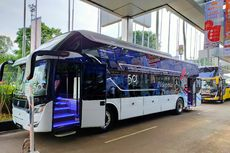 Coba Bus Baru Laksana Legacy SR2 Suite Class [VIDEO]