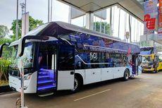 Perbedaan Bus Buatan Indonesia yang Diekspor ke Luar Negeri