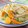 Resep Rebung Tumis Taoge, Masak Cepat dan Enak untuk Makan Siang