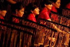 Mahasiswa Indonesia Kenalkan Budaya di Arab