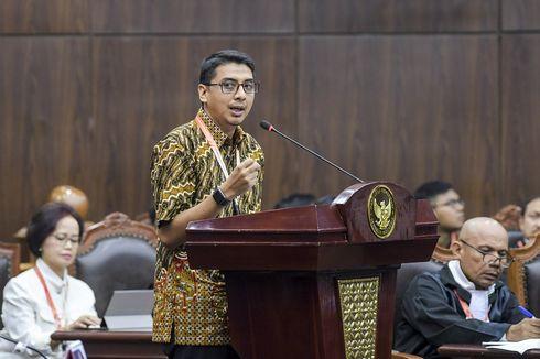 Soal Uji Formil UU KPK, Ahli: Tak Hanya KPK, MK Juga Mati