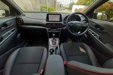 Plus-Minus Interior Hyundai Kona