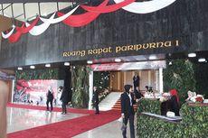 19 Pemimpin Negara Hadiri Pelantikan Jokowi-Ma'ruf