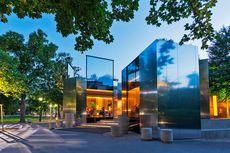 Tawarkan Sensasi Berbeda, Ini 10 Restoran dengan Arsitektur Terbaik di Dunia