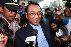 Kasus Pemerasan di Kementerian ESDM, KPK Periksa Jero Wacik