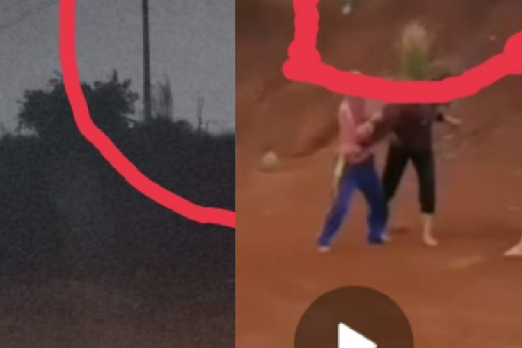 Sebuah unggahan video berujung viral menampilkan adegan sejumlah siswi saling adu jotos di sebuah lapangan tanah merah, Rabu (4/8/2021). Narasi di media sosial menyebut, peristiwa ini terjadi di Tanah Merah Citayam, Cipayung, Depok, Jawa Barat. Namun, polisi membantah bahwa peristiwa itu terjadi di Tanah Merah.