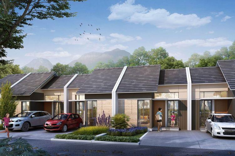 Vista Land Group melalui anak usaha PT Bangun Cipta Multiguna berencana meluncurkan produk perumahan terbaru pada 12 Juni 2021.