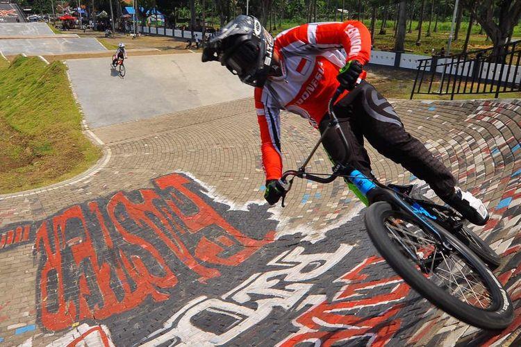 Ratusan Pebalap Bakal Tanding di Banyuwangi International BMX 2019