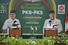 Pertemuan PKB-PKS Bahas Strategi Bantu Rakyat Terdampak Pandemi Covid-19