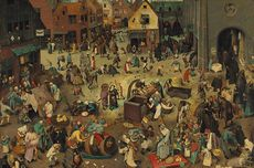 Kondisi Eropa Sebelum Renaissance