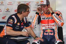 Curhat Alex Marquez yang Digeser ke LCR Honda