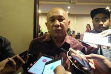 Teten Masduki Sampaikan Materi Keberhasilan Pemerintah ke Tim Kampanye Jokowi-Ma'ruf