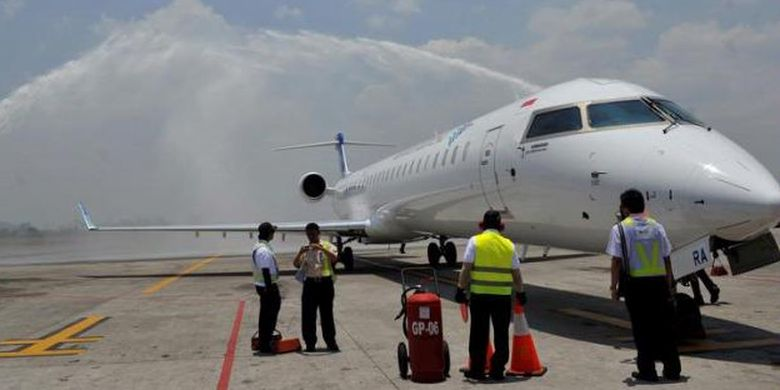 Hmmm, Ini Langkah Erick Thohir Selamatkan Garuda Indonesia dari Jurang Kerugian